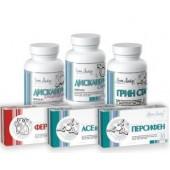 Витамино-минеральные комплексы (4)